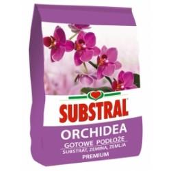 S-PODŁOŻE ORCHIDEA 3L