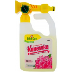 ZD-KONEWKA DO RODODENDRONÓW I AZALI 950ML