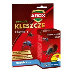 AG-AROX FENDONA 06 SC 50ML (KLESZCZE I KOMARY)