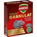 AG-AROX GRANULAT NA MYSZY I SZCZURY 500G