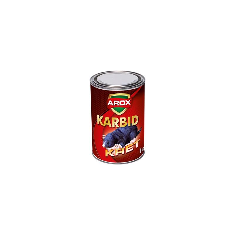 AG-AROX KARBID 1KG