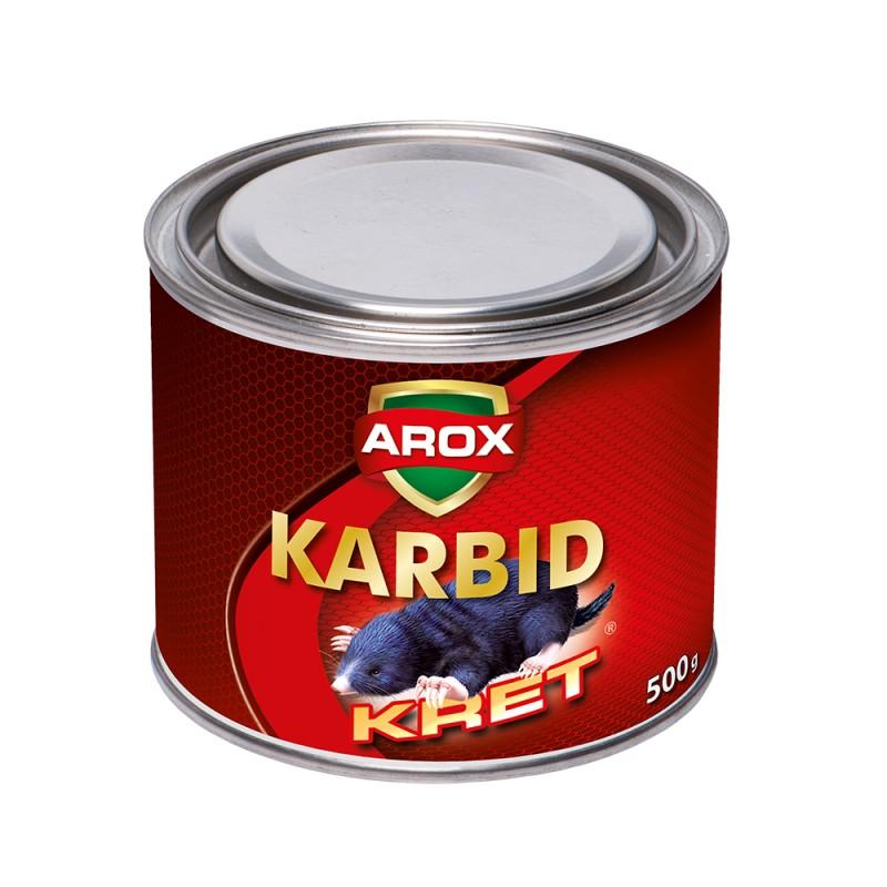AG-AROX KARBID 500G