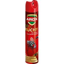AG-AROX MUCHOZOL NA MUCHY 750ML