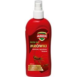 AG-AROX PŁYNNY PREPARAT NA MRÓWKI 200ML