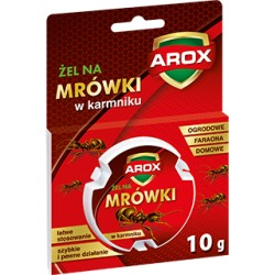 AG-AROX ŻEL NA MRÓWKI 10G