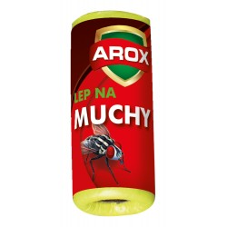 AG-AROX LEP NA MUCHY 1SZT