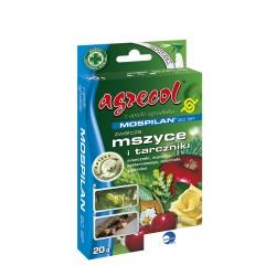 AG-MOSPILAN 20 SP 20G