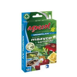 AG-MOSPILAN 20SP 12G