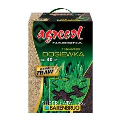 AG-NASIONA TRAW SUPER ŁATA 1 KG