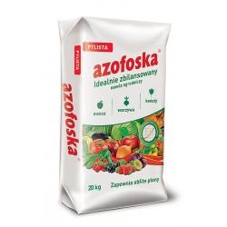 AZOFOSKA 20KG SYPKA