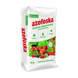 AZOFOSKA 25KG GRANULAT