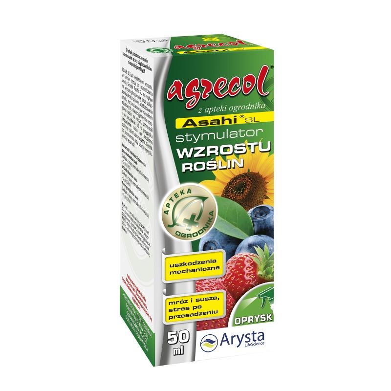 AG-ASAHI SL 50ML