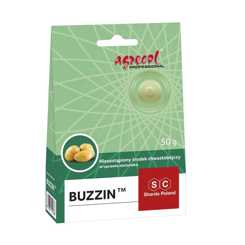 AG-BUZZIN 50G