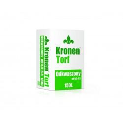 KRONEN TORF 150L ODKWASZONY PH 5,5-6,5