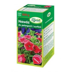 AGROSIMEX-NAWÓZ DO SURFINII I PELARGONII 0,3 KG