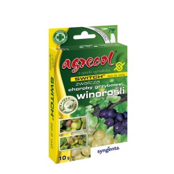 AG-SWITCH 62,5 WG 10G WINOROŚL