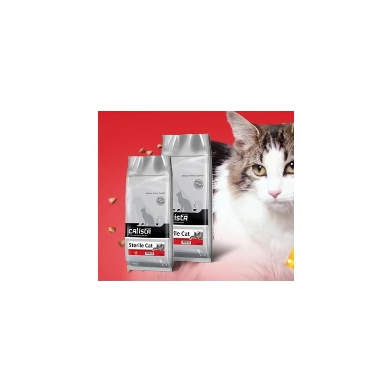 CALISTA-STERILE CAT 12KG