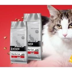CALISTA-STERILE CAT 3KG